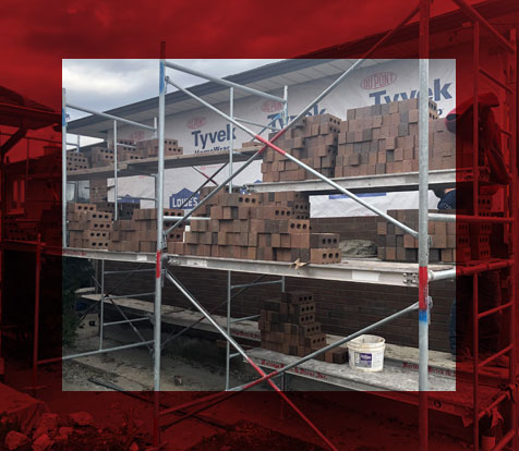 Structural masonry restoration